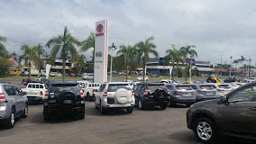 Pacific Toyota Cairns
