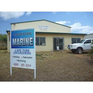 Cape York Engineering Cooktown Marine