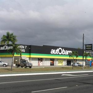 Autobarn Stores