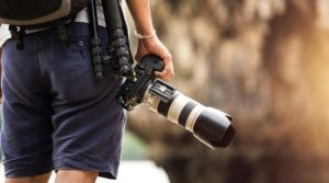 Photographers Assistants Required