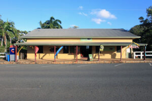 Cooktown Creative Arts Association CCAA