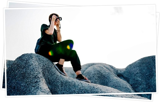 What IS Stock Photography Modeling is the Question!?