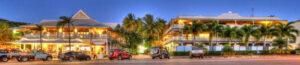 The Sovereign Resort Hotel